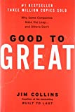the good book company - Good to Great: Why Some Companies Make the Leap and Others Don't