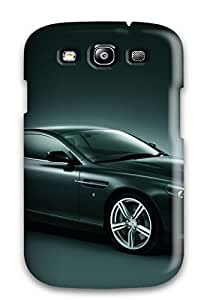 Durable Aston Martin Db9 15 Back Case/cover For Galaxy S3