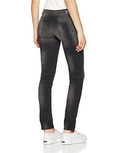 Diesel Grey Slim Black Livier Grey Jeans Women's r1BqrwpU
