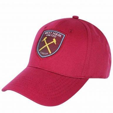wholesale dealer a4e36 0d4f1 West Ham United Baseball Cap