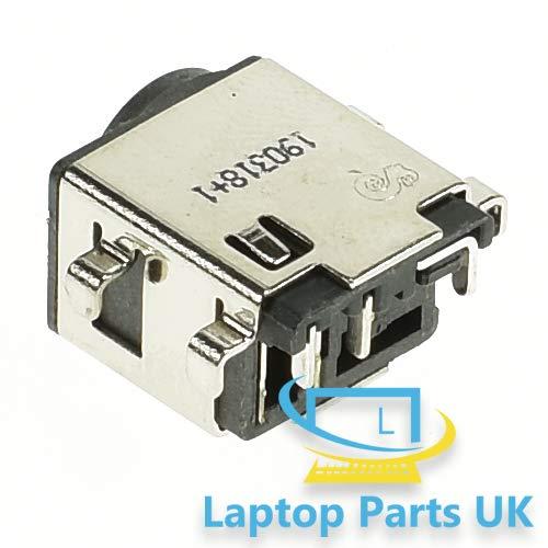 DC Jack Power Socket for Samsung NP300E5C NP3530EC NP300E7A Port Connector