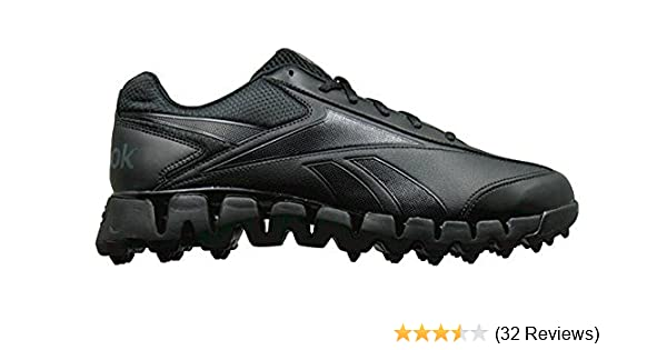 new arrival 5994b 0e767 Reebok Zig Magistrate Mens Umpire Shoe 16 BlackWhite  Amazon.com Reebok  Mens ZigMagistrate BlackBlack Sneaker 8 D Fashion Sneakers ...