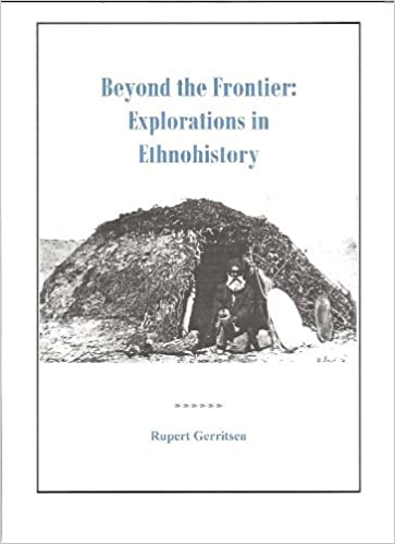 Google-kirjan lataus pdf Beyond the Frontier: Explorations in Ethnohistory in Finnish PDF PDB