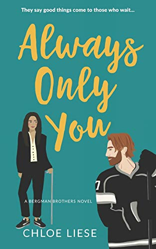 Book Cover: Always Only You