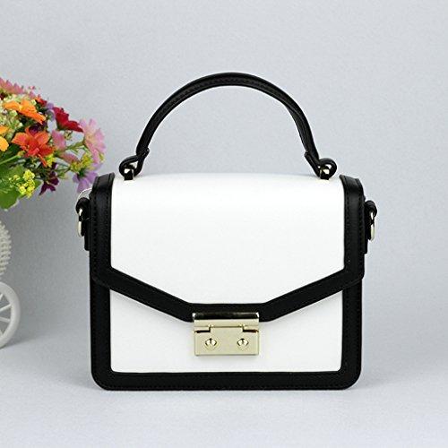 Tracolla 3 3 Borsa A Bag Da Messenger Donna colore H05q0B