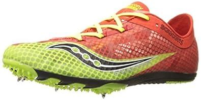 046c384f Saucony Men s Endorphin Track Spike Racing Shoe: Buy Online at Low ...