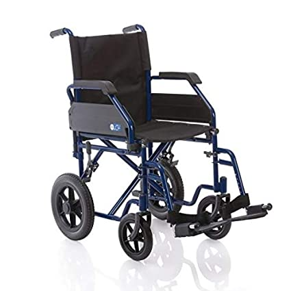 silla de ruedas/Cochecito discapacitados de tránsito ...