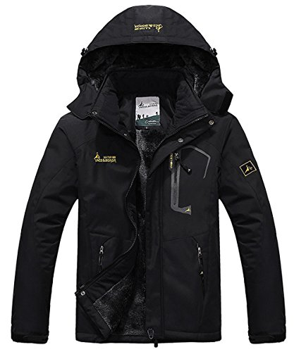 Buy the best jacket for winter