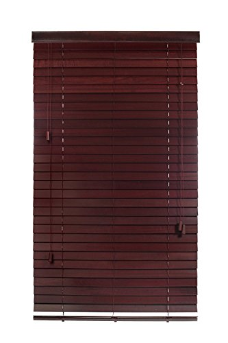 Electric Venetian Blind - 1