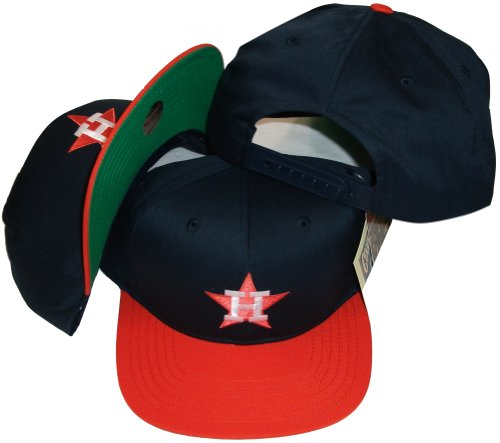 vintage astros hat - 4