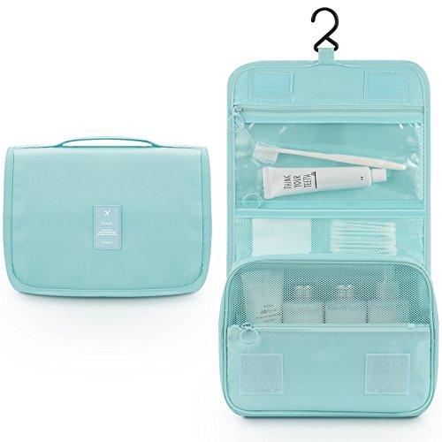 Shaving Kit,Mossio Heavy Duty Medium Shower Bag Holder with
