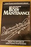 Body Maintenance, Light Plane Maintenance Editors, 0961519630