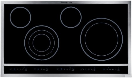 drop in electric cooktop - 7