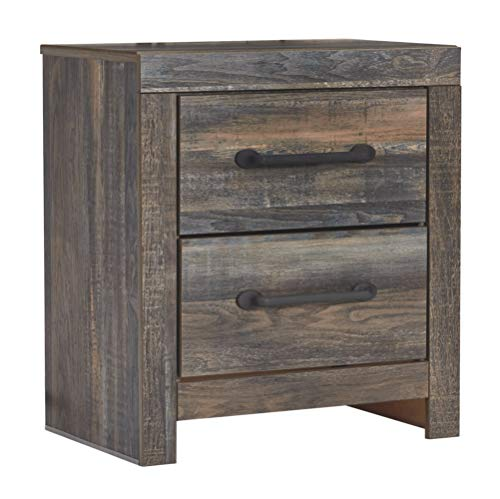 Signature Design by Ashley B211-92 Drystan Nightstand, Multi