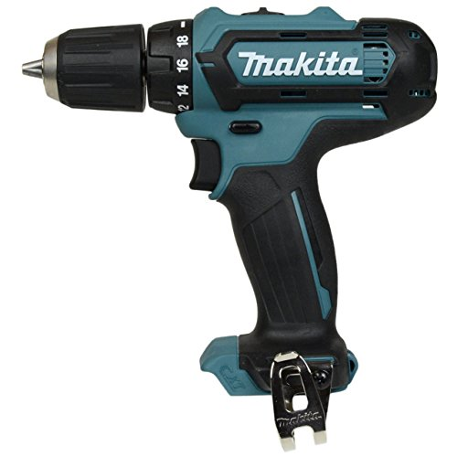 Makita FD05Z 12-Volt Max CXT 3/8'' Driver-Drill (Tool Only) by Unknown
