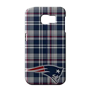new england patriots facebook cover 3D Phone Case for Samsung S6
