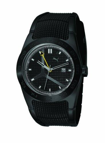 PUMA Time Traveller Men's watch Design Highlight