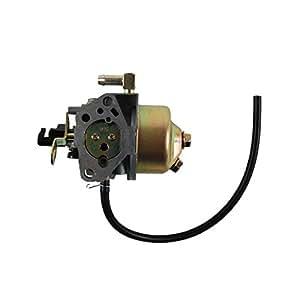 MTD 951–14023un césped y jardín equipo Motor carburador