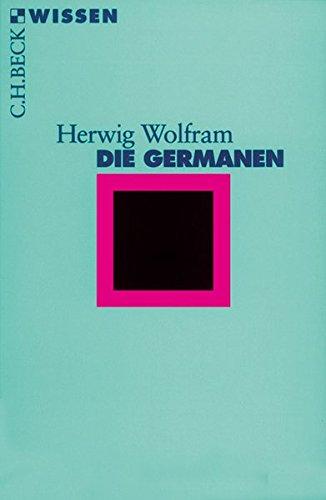 die-germanen-beck-sche-reihe