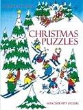 Christmas Puzzles, Michelle Bates, 0794500455