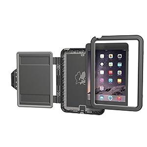 Pelican Vault iPad Mini 4 Case (Black)