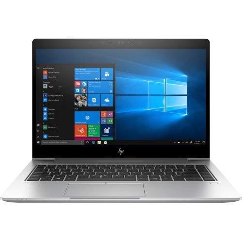 "HP EliteBook 745 G5 14"" LCD Notebook - AMD Ryzen 7 2700U Quad-core (4 Core) 2.20 GHz - 8 GB DDR4 SDRAM - 256 GB SSD - Windows 10"