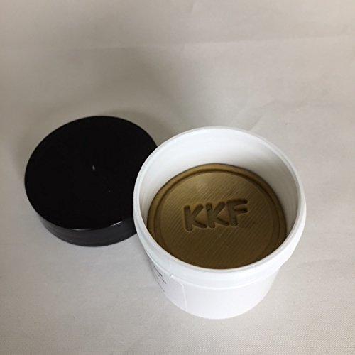KONA KAVA Kavalactone 55% Premium Kava Paste for Muscle Relaxation, Sleep Aid, and Stress Relief (1oz) by Kona Kava Farm