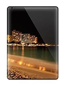 Premium [OtB5457jliL]beach City Cases For Ipad Air- Eco-friendly Packaging