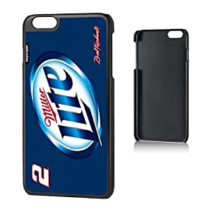 Brad Keselowski iphone 6 4.7 ( inch) Slim Case #2 Miller Lite NASCAR