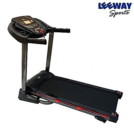National Bodyline Motorized Multi Function Treadmill, DC