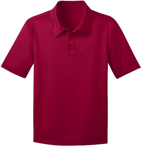 Lg Performance Polo - Port Authority - Youth