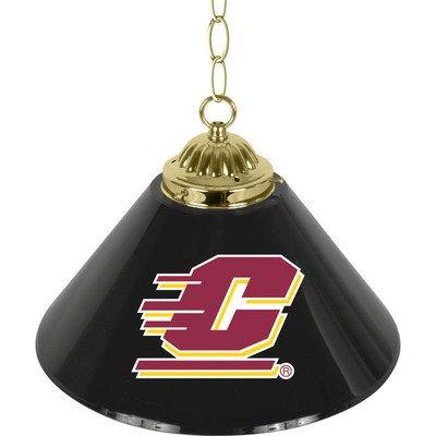 Trademark NCAA Central Michigan University Single Shade G...