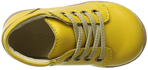 EN FANT Nova Lace Beginner Ss17 - Botas de senderismo Bebé-Niños amarillo (amarillo)