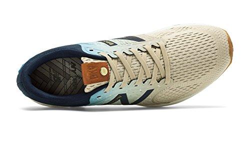 Fresh Foam Balance Nero Scarpe Running Zante New V4 Donna blu Ew1q15