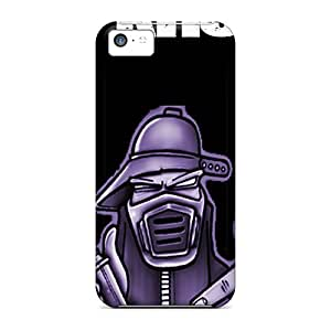 Hot New Hiphop Kruz 2 Case Cover For Iphone 5c With Perfect Design