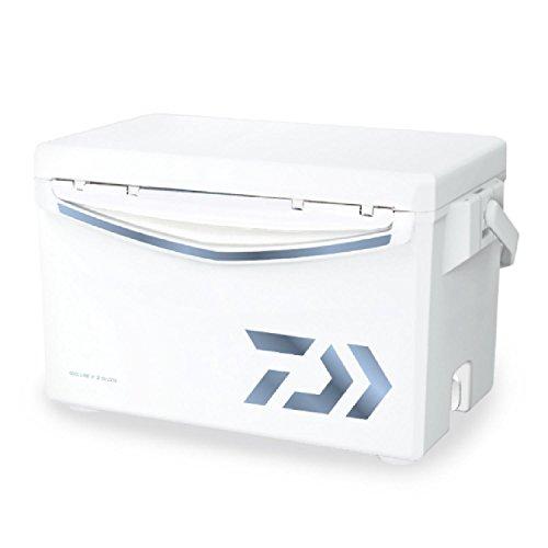 다이와(Daiwa) 쿨러 박스 낚시 쿨 라인αII SU2500 아이스 블루