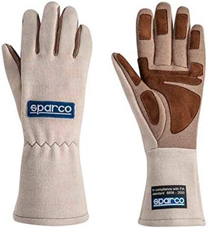Sparco 00130408ec Land Handschuhe Klassische Tg 8 Ec Auto