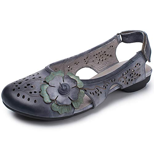 couleur Qiusa Shoes 40 Taille Eu Bleu Rose gg4wqp