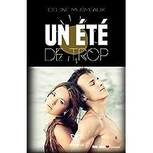 Un été de trop (French Edition)
