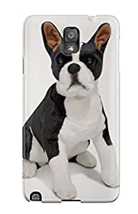 New Premium LaBmrJU9093Crdtg Case Cover For Galaxy Note 3/ Boston Terrier Dog Protective Case Cover by Maris's Diary