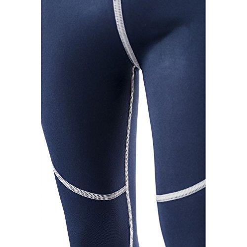 Damartsport Collant Easy Body 4 Enfant DAMB0|#Damart Sport