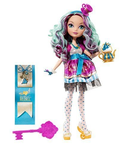 Ever After High First Chapter Madeline Hatter Doll -