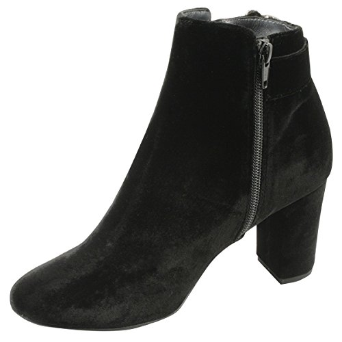 Women's Boots Paris Exclusif Exclusif Black Black Boots Paris Women's EwHqFwf1