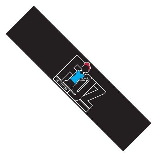 FIGZ Logo Grip Tape 4.60W X 19.75L