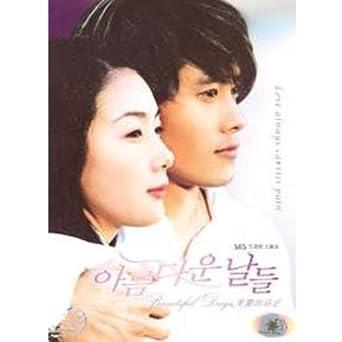 Beautiful Days Korean Tv Drama Dvd (Choi Ji Woo , Lee Byung Hun) English