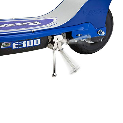 Razor E300 Electric Scooter (Blue)