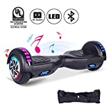 SENGYUE Hoverboard UL2272 Certified Two 6.5