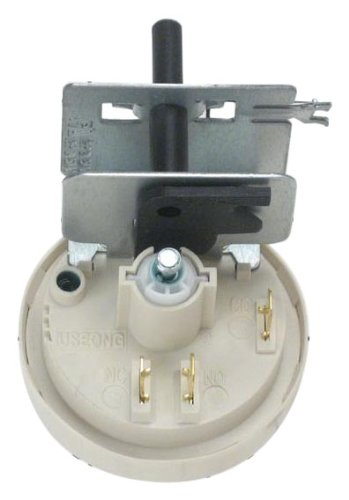 (GE WH12X10065 Switch for Washer)