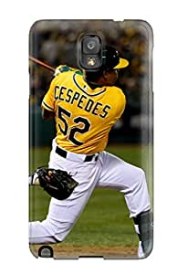 Albert R. McDonough's Shop Best 2123991K812263015 oakland athletics MLB Sports & Colleges best Note 3 cases