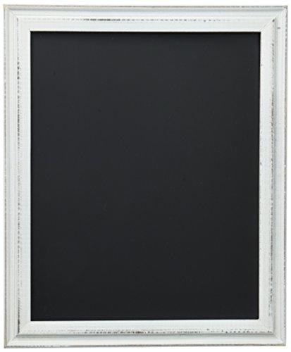 Frame Whitewash (Darice David Tutera Chalkboard Frame-White Wash)